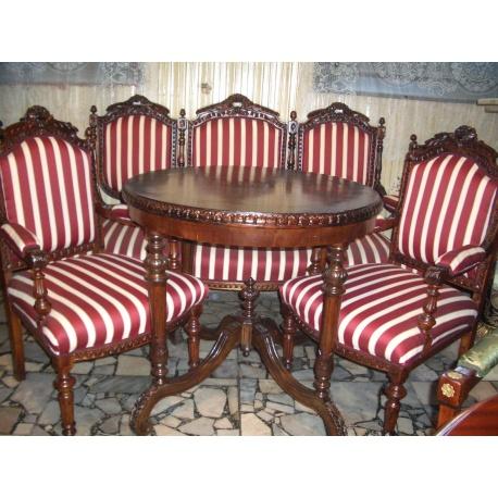 Комплект мебели ( Лот HV 180)