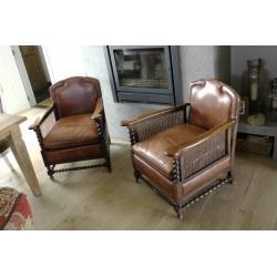 Кресло ( Лот KV 317)