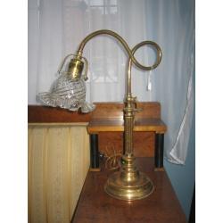 Лампы настольные, пара 1910 год