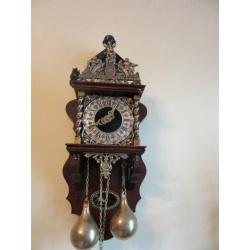 Часы Franz Hermle ( Лот AL 1909)