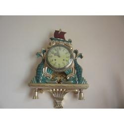 Часы на морскую тему Лот (AL 1945)