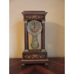 Часы портиковые ( Лот AL 2207 )