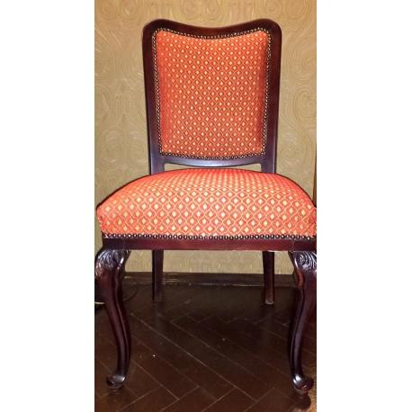 12 стульев Лот ( DM 0154 )