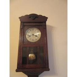 Часы Friedrich Mauthe ( Лот AL 2277 )