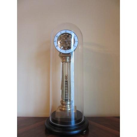 Часы настольные скелетон ( Лот AL 2197 )