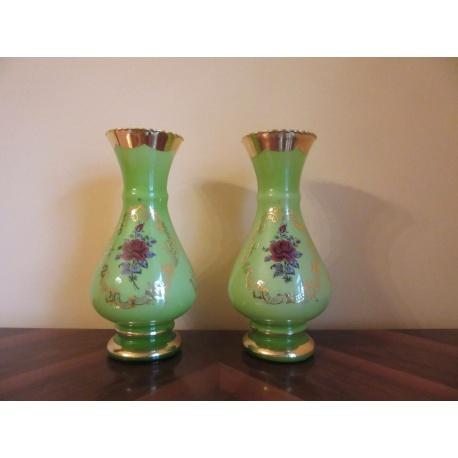 Парные вазы ( Лот AL 2291 )
