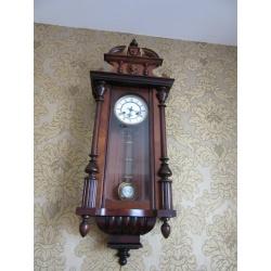 Часы старинные Junghans
