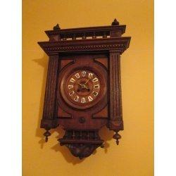 Часы антикварные Samuel Marti ( Лот AL 2041 )