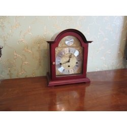 Часы каминные ( Лот AL 1980 )