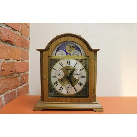 Часы каминные Franz Hermle ( Лот AL 0809 )