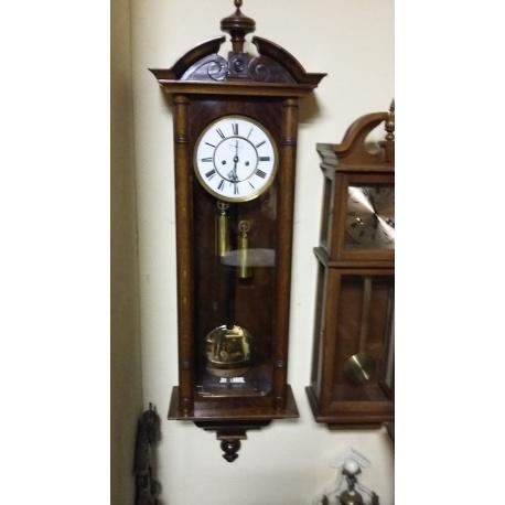 Часы настенные жильные ( Лот AL 0430 )