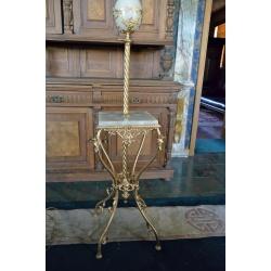 Лампа столик ( Лот MA 8442 )