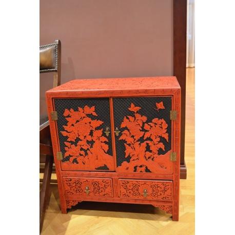 Китайский антикварный комод ( Лот AF 8142 )