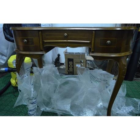 Дамский винтажный стол ( Лот AF 8156 )