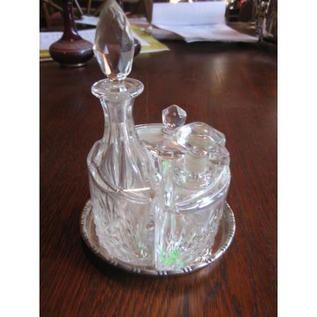 Набор парфюмерный (3 предмета)