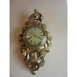 Шведские настенные часы