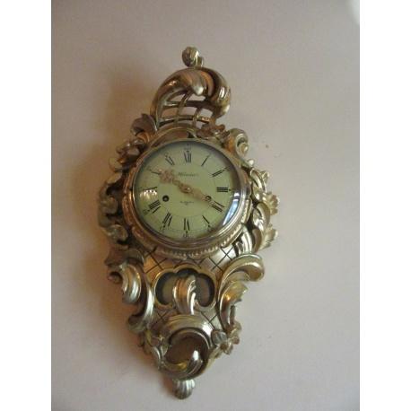 Часы настенные ( ЛОТ AL 2886 )
