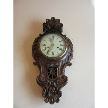 Часы настенные ( ЛОТ AL 2883 )