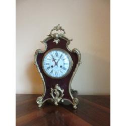 Часы в стиле Буль ( Лот AL 2904 )