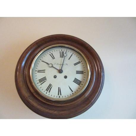 Часы настенные ( ЛОТ AL 2928 )