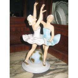 "Статуэтка ""Балерины с шаром"""