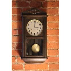 Часы винтажные Юнганс, 1930 г.