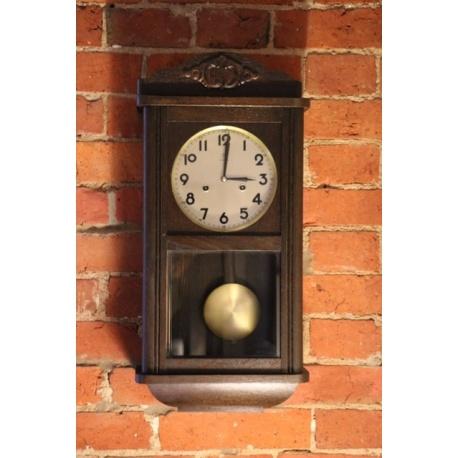 Часы Юнганс, 1930 г. ( Лот AL 0001 )