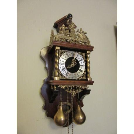 Часы из Гронингена ( Лот AL 2941 )