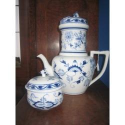 Чайный набор 30-е годы