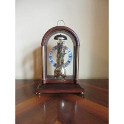 Часы скелетон от Franz Hermle 2012 год