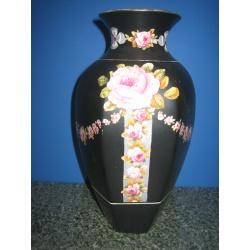 Английская антикварная ваза
